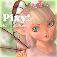 Pixy!
